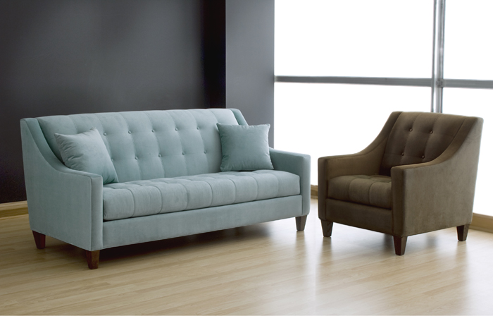 Lily Sofa Younger Furniture